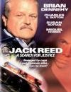 Jack Reed: A Search for Justice DVD Image