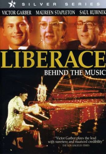 Liberace - Behind The Music DVD Image