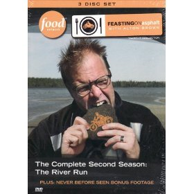 Feasting on Asphalt - The Complete Second Season: The River Run DVD Image