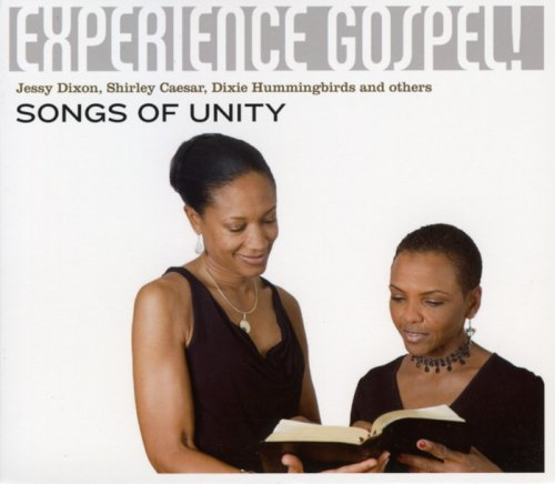 Songs of Unity DVD Image