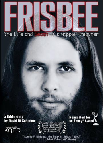Frisbee: The Life And Death Of A Hippie Preacher DVD Image