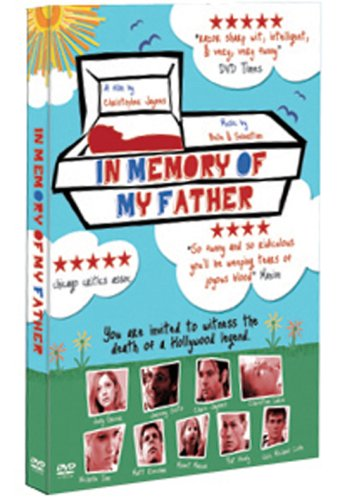 In Memory of My Father DVD Image