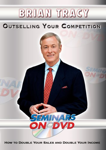 Outselling Your Competition - How to Double Your Sales & Double Your Income DVD Image