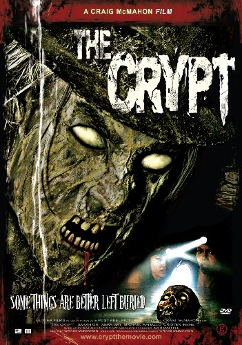 The Crypt DVD Image