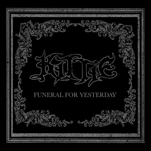 Funeral for Yesterday (Bonus Dvd) DVD Image