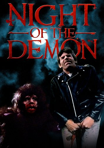 Night of the Demon (Maria's