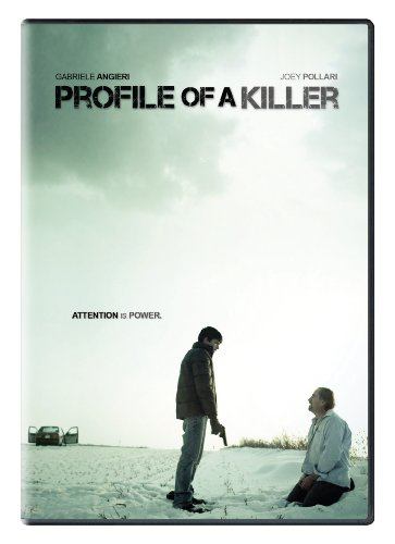 Profile of a Killer DVD Image