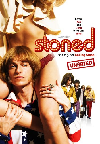 Stoned (Unrated) DVD Image