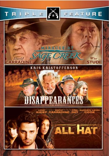 Western Triple Feature DVD Image
