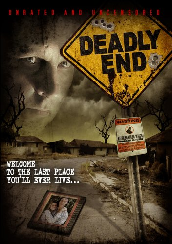 Deadly End DVD Image