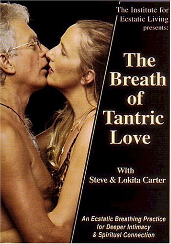 The Breath of Tantric Love DVD Image