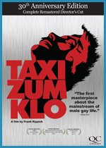 Taxi Zum Klo <strong>(30th Anniversary Edition)</strong> [DVD] DVD Image