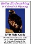 Better Birdwatching in Colorado and Wyoming DVD Image
