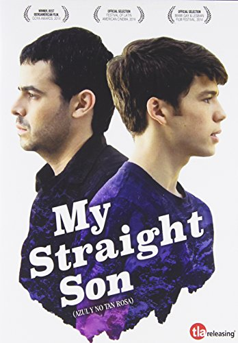 My Straight Son DVD Image