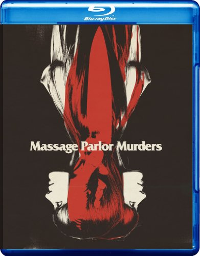 Massage Parlor Murders (Blu-ray + DVD Combo) DVD Image