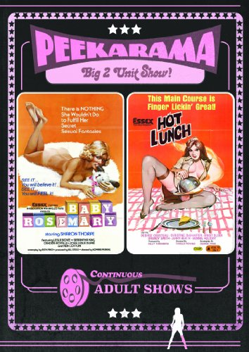 Baby Rosemary / Hot Lunch DVD Image