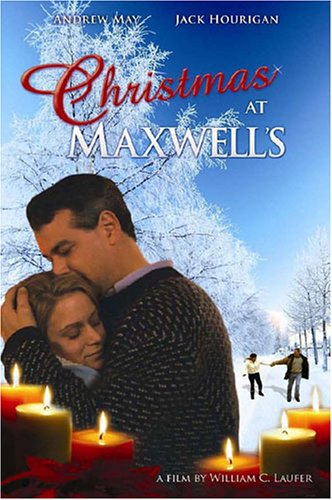 Christmas At Maxwell's DVD Image