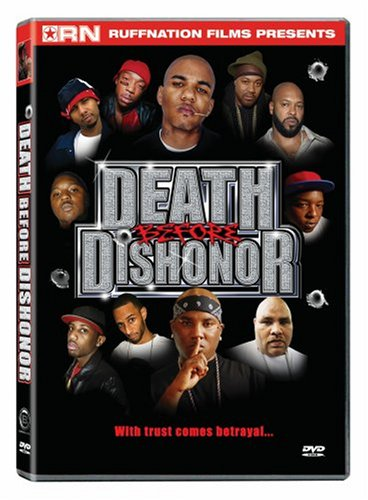Death Before Dishonor (2006) DVD Image