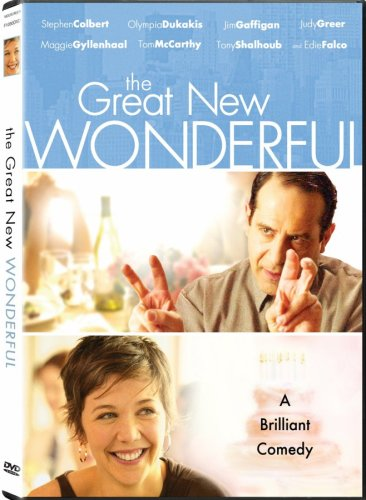 The Great New Wonderful DVD Image