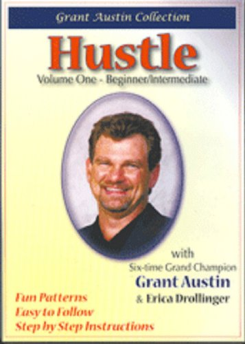 Grant Austin Collection - Hustle - Vol. 1 DVD Image