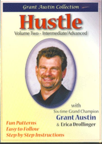 Grant Austin Collection - Hustle - Vol. 2 DVD Image