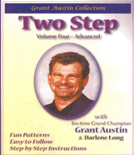 Grant Austin Collection - Two Step - Vol. 4 DVD Image