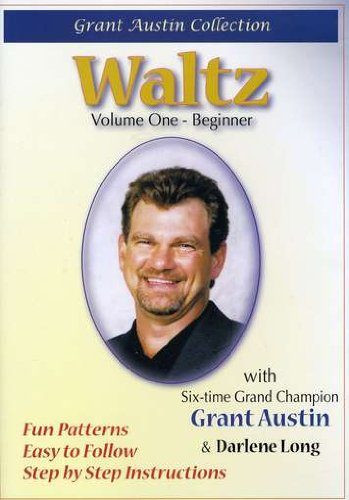 Grant Austin Collection - Waltz - Vol. 1 DVD Image