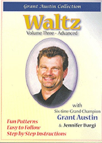 Grant Austin Collection - Waltz - Vol. 3 DVD Image