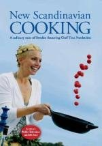 New Scandinavian Cooking with Tina Nordstrom DVD Image