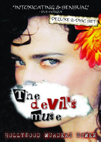The Devil's Muse DVD Image