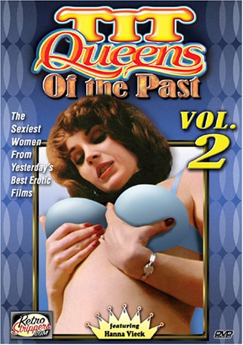 Tit Queens of the Past, Vol. 2 DVD Image