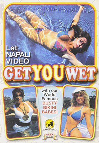 Get You Wet DVD Image