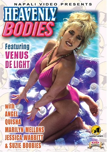Heavenly Bodies DVD Image