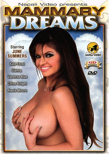 Mammary Dreams DVD Image