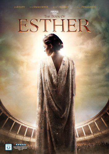 The Book of Esther DVD Image