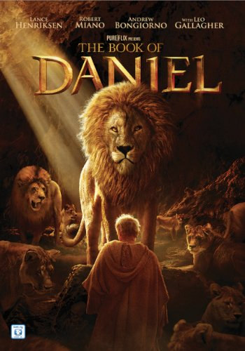 The Book of Daniel DVD Image
