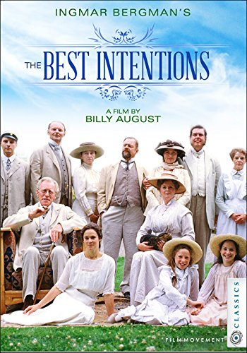 The Best Intentions DVD Image