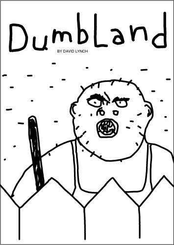 Dumbland DVD Image