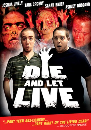 Die and Let Live DVD Image