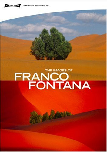 The Images of Franco Fontana DVD Image