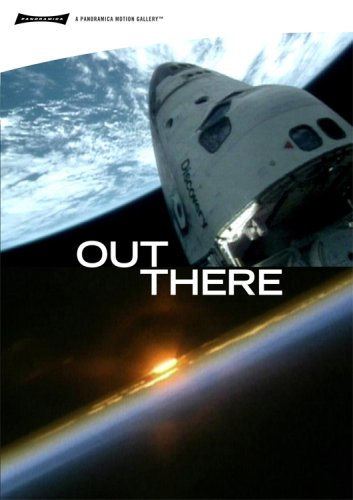 Out There DVD Image
