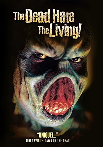 Dead Hate the Living DVD Image