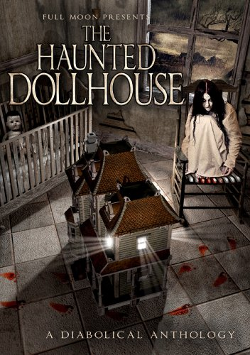 Haunted Dollhouse DVD Image