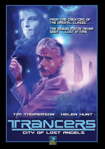 Trancers: City of Lost Angels DVD Image