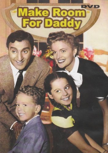 Make Room for Daddy DVD Image