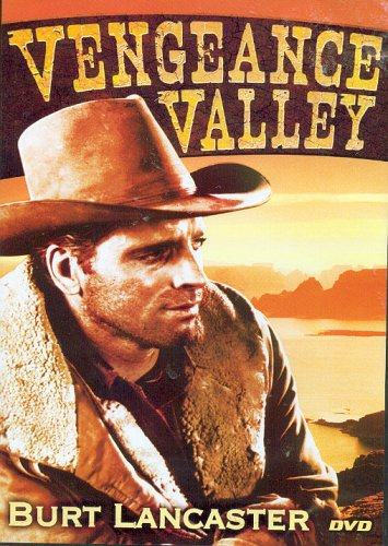 Vengeance Valley (Digiview Entertainment) DVD Image
