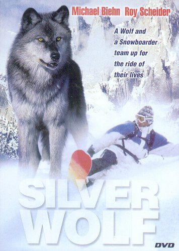 Silver Wolf (Digiview Entertainment/ Old Version) DVD Image