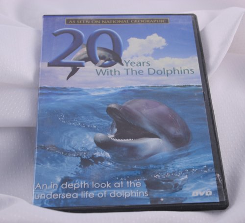 20 Years With The Dolphins DVD Image