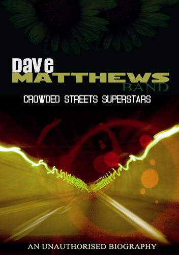 Crowded Streets Superstars DVD Image