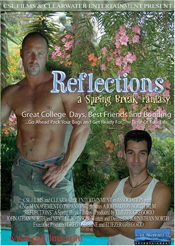 Reflections: A Spring Break Fantasy DVD Image